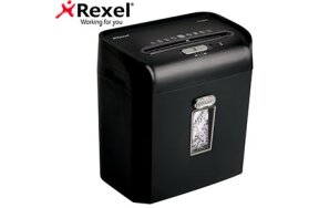 SHREDDER REXEL RPS 812 P2